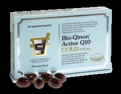 BIO-QINON Q10 GOLD 100MG 60 KAPS