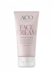 ACO FACE CARING FACE CREAM 50 ml