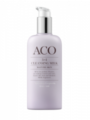 ACO FACE 3 IN 1 CLEANSING MILK PERF 200 ml