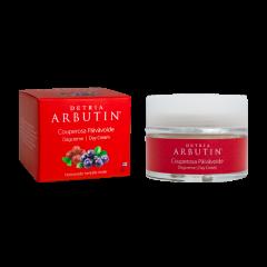Detria Arbutin Couperosa Päivävoide 50 ml