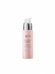 ACO FACE AGE DELAY SERUM NP 30 ML