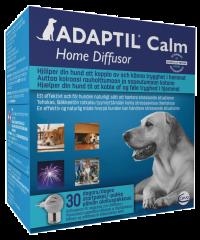 Adaptil Calm Home haihdutin ja liuos 48 ml