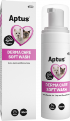 APTUS DERMA CARE SOFT WASH 150 ml